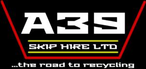 A39 logo