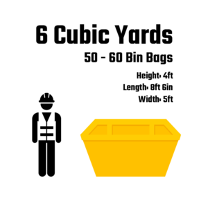 6 cubic vector